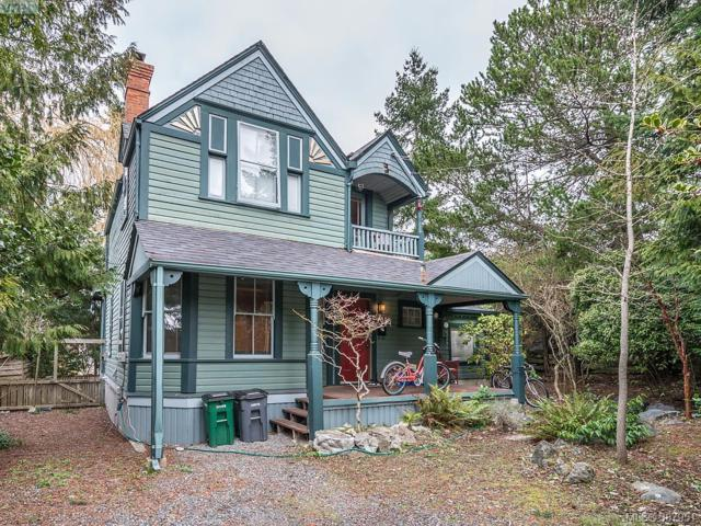 1760 Kisber Ave, Victoria, BC V8P 2W7 (MLS #387951) :: Day Team Realtors