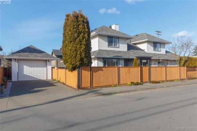 1496 Edgeware Rd, Victoria, BC V8T 2J5 (MLS #388015) :: Day Team Realtors