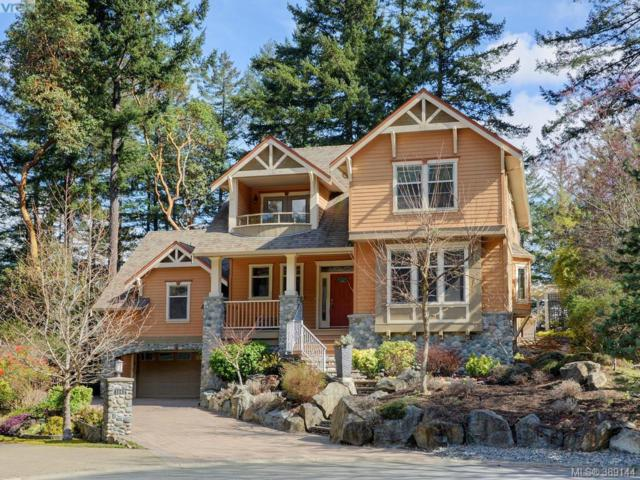 1062 River Rd, Victoria, BC V9B 6K2 (MLS #389144) :: Day Team Realtors