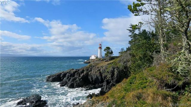 Lot 2 Lighthouse Point Rd, Sooke, BC V9Z 1G4 (MLS #389151) :: Day Team Realtors