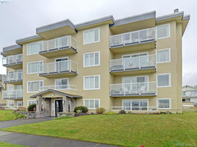 1540 Dallas Rd #101, Victoria, BC V8S 1A3 (MLS #389323) :: Day Team Realtors