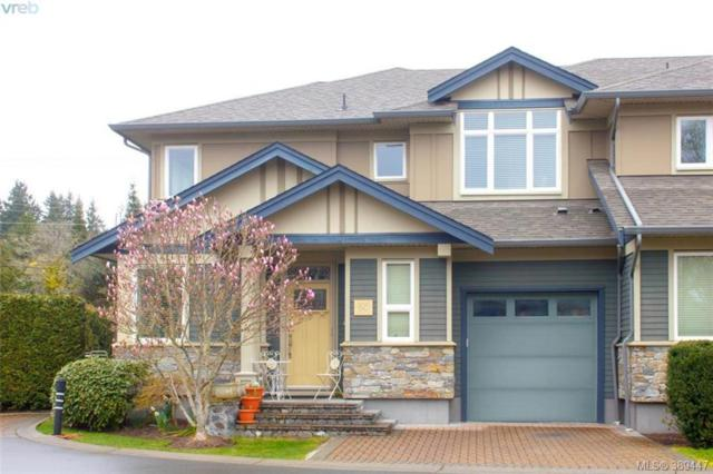 7250 West Saanich Rd 5C, Central Saanich, BC V8M 0A3 (MLS #389447) :: Day Team Realtors