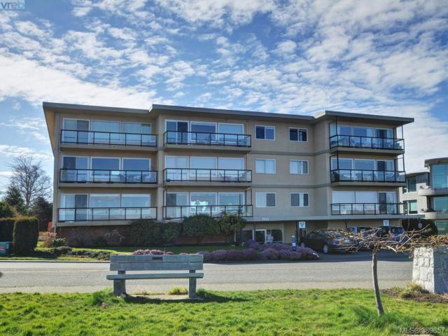 1270 Beach Dr #304, Victoria, BC V8S 2N3 (MLS #389657) :: Day Team Realtors