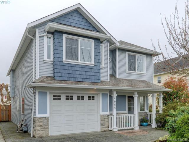 4066 Willowbrook Pl, Victoria, BC V8Z 7W9 (MLS #389980) :: Day Team Realtors
