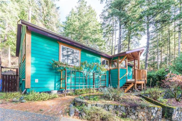 5162 Rocky Point Rd, Victoria, BC V9B 5B4 (MLS #390033) :: Day Team Realtors
