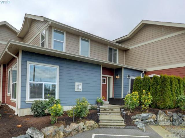 1515 Keating Cross Rd #3, Central Saanich, BC V8M 1W9 (MLS #390040) :: Day Team Realtors