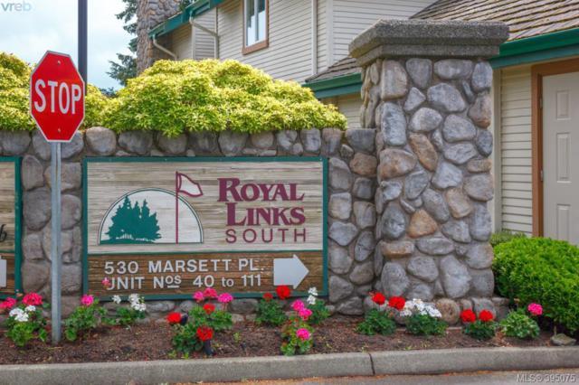 530 Marsett Pl #87, Victoria, BC V8Z 7J2 (MLS #395075) :: Day Team Realtors