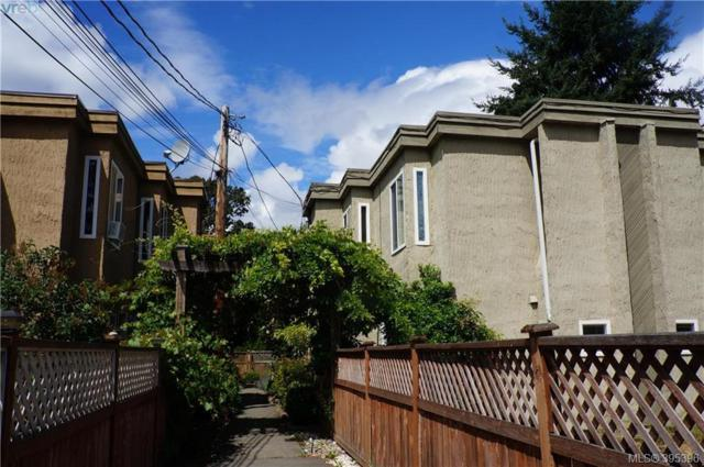 2974 Pickford Rd B, Victoria, BC V9B 2K7 (MLS #395396) :: Day Team Realtors