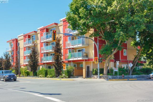 1315 Esquimalt Rd #319, Victoria, BC V9A 3P5 (MLS #395447) :: Day Team Realtors
