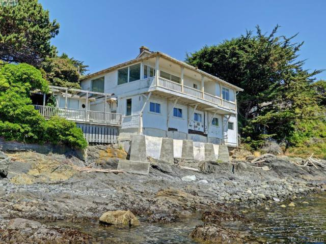 495 Beach Dr, Victoria, BC V8S 2M6 (MLS #395470) :: Day Team Realtors