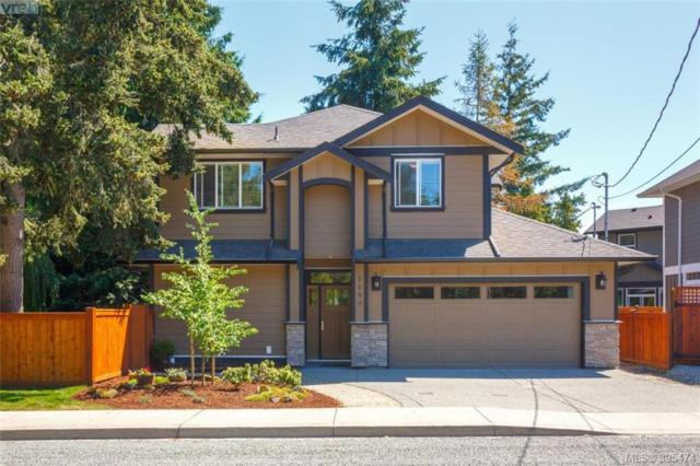 1199 Stellys Cross Rd, Central Saanich, BC V8M 1H4 (MLS #395474) :: Day Team Realtors