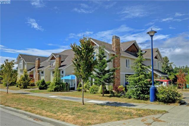 2038 Gatewood Rd #101, Sooke, BC V9Z 1L7 (MLS #395484) :: Day Team Realtors