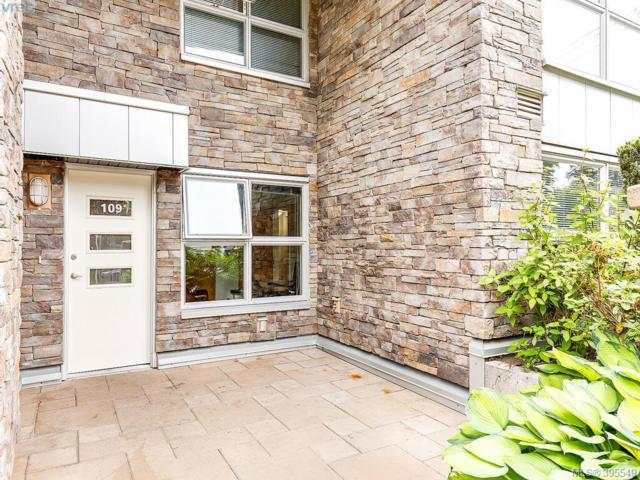 2745 Veterans Memorial Pkwy #109, Victoria, BC V9B 0H4 (MLS #395549) :: Day Team Realtors