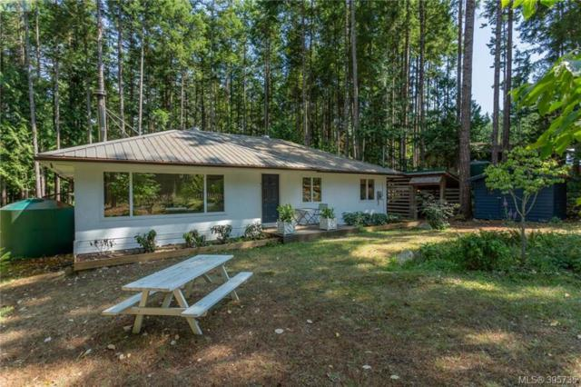 558 Blitz Rd, Gulf Islands, BC V0N 2J2 (MLS #395735) :: Day Team Realtors