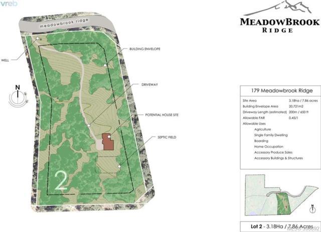 2 Meadowbrook Ridge, Victoria, BC V9E 1J5 (MLS #396892) :: Day Team Realtors