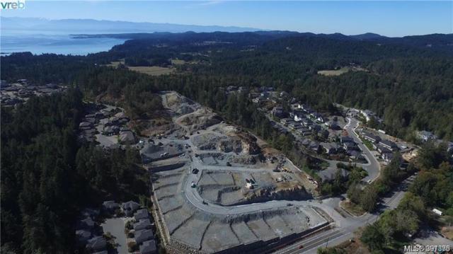 529 Elevation Pointe Terr Lot 8, Victoria, BC V9C 4K7 (MLS #397376) :: Day Team Realtors