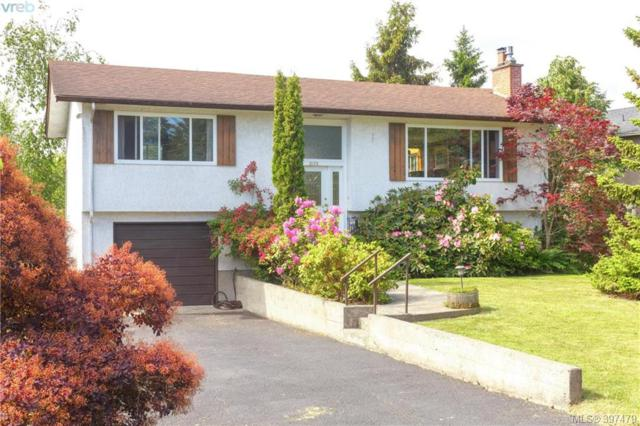 2175 Weiler Ave, Sidney, BC V8L 1R3 (MLS #397479) :: Day Team Realtors