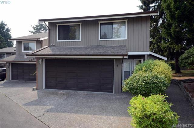 1950 Cultra Ave #7, Central Saanich, BC V8M 1Y9 (MLS #397872) :: Day Team Realtors
