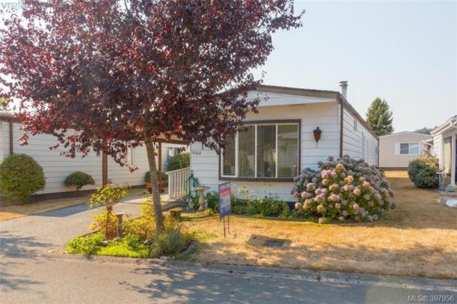 9364 Trailcreek Dr, Sidney, BC V8L 4M6 (MLS #397956) :: Day Team Realtors