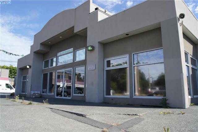 430 E Burnside Rd, Victoria, BC V8T 2X2 (MLS #398019) :: Day Team Realtors
