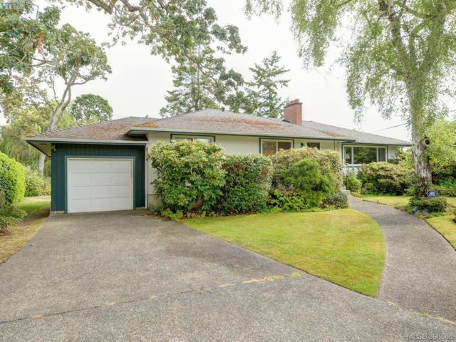 2090 Renfrew Rd, Victoria, BC V8P 1S4 (MLS #398086) :: Day Team Realtors