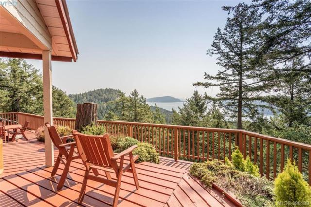 394 Deacon Hill Rd, Gulf Islands, BC V0N 2J2 (MLS #398189) :: Day Team Realtors
