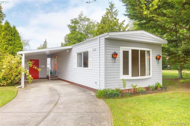 2148 Summergate Blvd, Sidney, BC V8L 4L1 (MLS #399431) :: Day Team Realtors