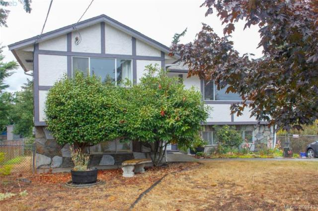 2760 Scafe Rd, Victoria, BC V9B 3W7 (MLS #399443) :: Day Team Realtors