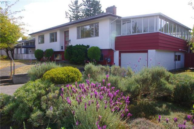 1693 Cedarwood Close, Victoria, BC V8N 1H1 (MLS #399551) :: Day Team Realtors