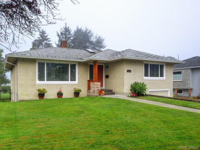 2642 Eastdowne Rd, Victoria, BC V8R 5R5 (MLS #399597) :: Day Team Realtors