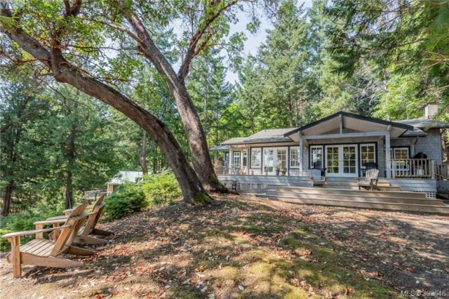 754 Steward Dr, Gulf Islands, BC V0N 2J2 (MLS #399646) :: Day Team Realtors