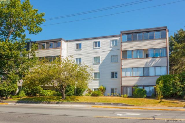 1124 Esquimalt Rd #303, Victoria, BC V9A 3N4 (MLS #399726) :: Day Team Realtors