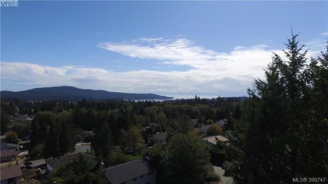 Lot 1 N French Rd, Sooke, BC V9Z 0M5 (MLS #399747) :: Day Team Realtors