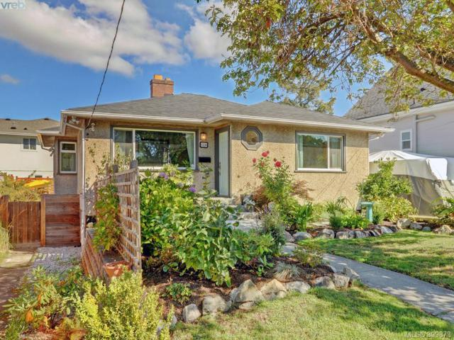 1336 Bay St, Victoria, BC V8S 4V7 (MLS #399873) :: Day Team Realtors