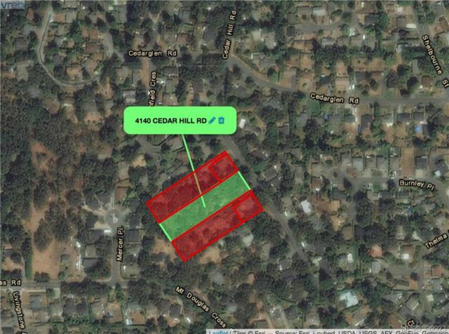 4140 Cedar Hill Rd, Victoria, BC V8N 3C4 (MLS #399923) :: Day Team Realtors