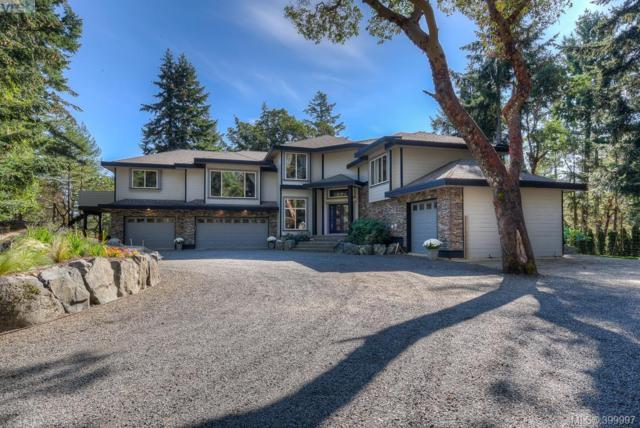 1219 Millstream Rd, Victoria, BC V9B 6J3 (MLS #399997) :: Day Team Realtors