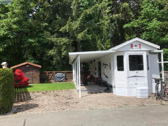 10075 South Shore Rd #69, Honeymoon Bay, BC V0R 1Y0 (MLS #400365) :: Day Team Realtors