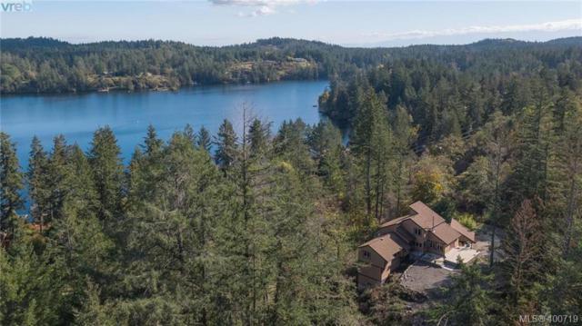 4906 Prospect Lake Rd, Victoria, BC V9E 1J5 (MLS #400719) :: Live Victoria BC