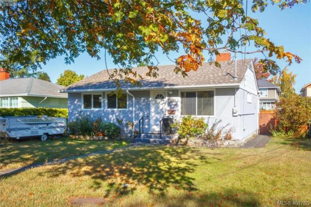 1632 Edgeware Rd, Victoria, BC V8T 2J8 (MLS #401766) :: Day Team Realtors
