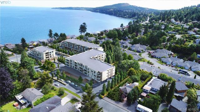 5118 Cordova Bay Rd, Victoria, BC V8Y 2K5 (MLS #401828) :: Day Team Realtors