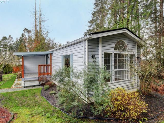 2741 Stautw Rd #1, Central Saanich, BC V8M 2E9 (MLS #404594) :: Day Team Realtors