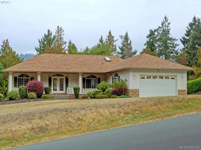 1018 Brickley Close, Sidney, BC V8L 5L1 (MLS #404716) :: Day Team Realtors
