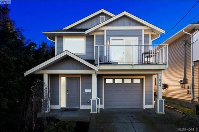 1839 Evergreen Way, Nanaimo, BC V9S 2V3 (MLS #404813) :: Day Team Realtors