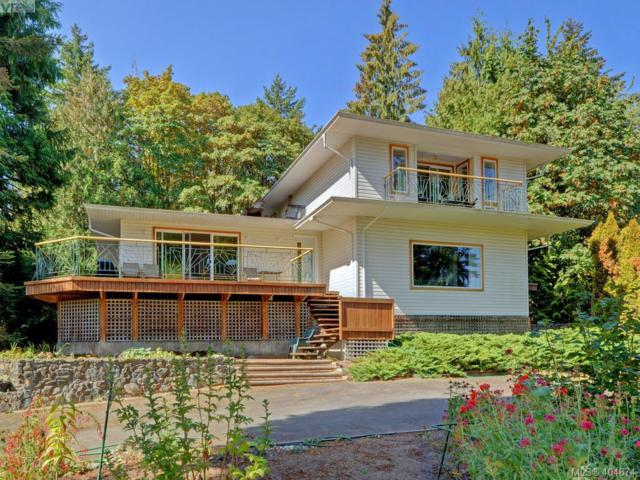 612 Butterfield Rd, Mill Bay, BC V0R 2P0 (MLS #404874) :: Day Team Realtors