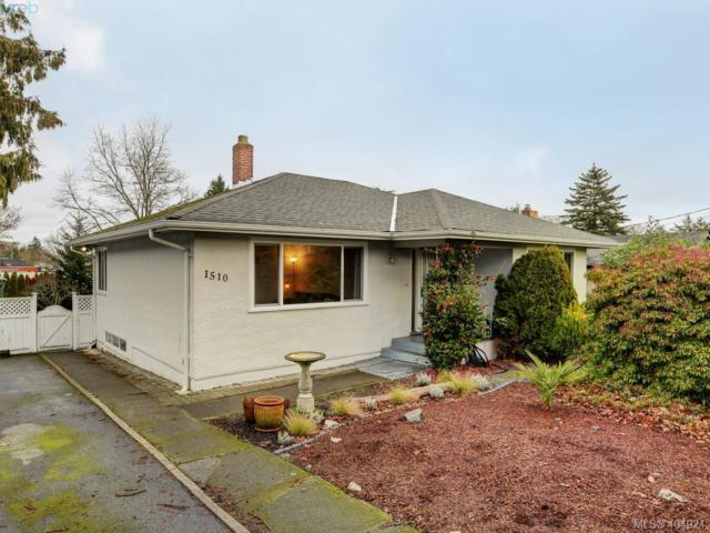1510 Derby Rd, Victoria, BC V8P 1T7 (MLS #404924) :: Day Team Realtors
