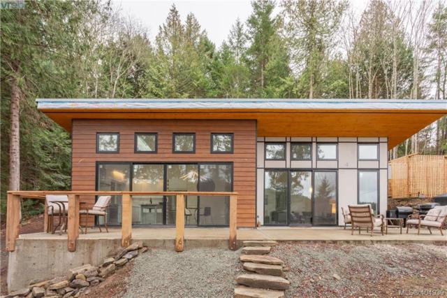 240 Callaghan Rd, Gulf Islands, BC V0N 2J2 (MLS #404939) :: Day Team Realtors