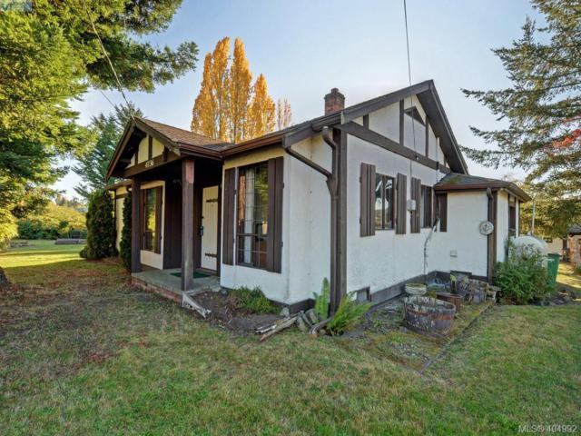 4136 Carey Rd, Victoria, BC V8Z 4G3 (MLS #404992) :: Day Team Realtors