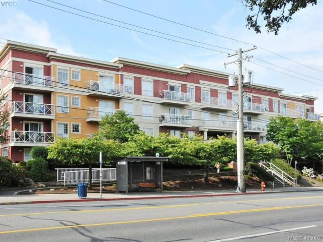 1371 Hillside Ave #202, Victoria, BC V8T 2B3 (MLS #405003) :: Day Team Realtors