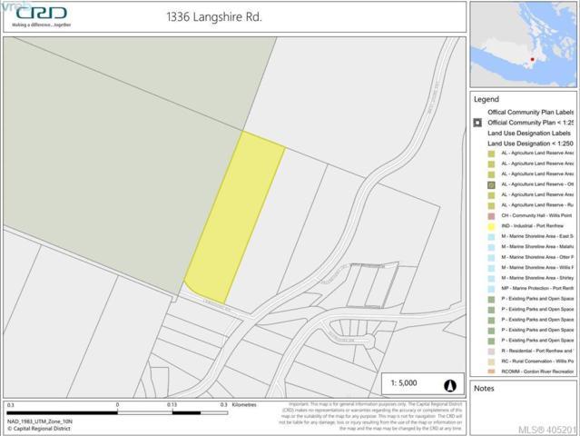 1336 Langshire Rd, Victoria, BC V9B 5Z1 (MLS #405201) :: Live Victoria BC