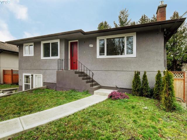3590 Shelbourne St, Victoria, BC V8P 4G9 (MLS #405263) :: Day Team Realtors